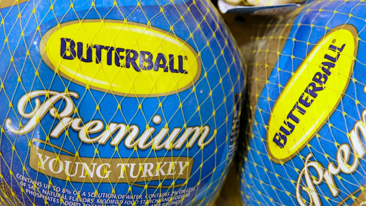 The Butterball helpline is getting tons of questions from new cooks. Here's what they are asking - WJW FOX 8 News Cleveland