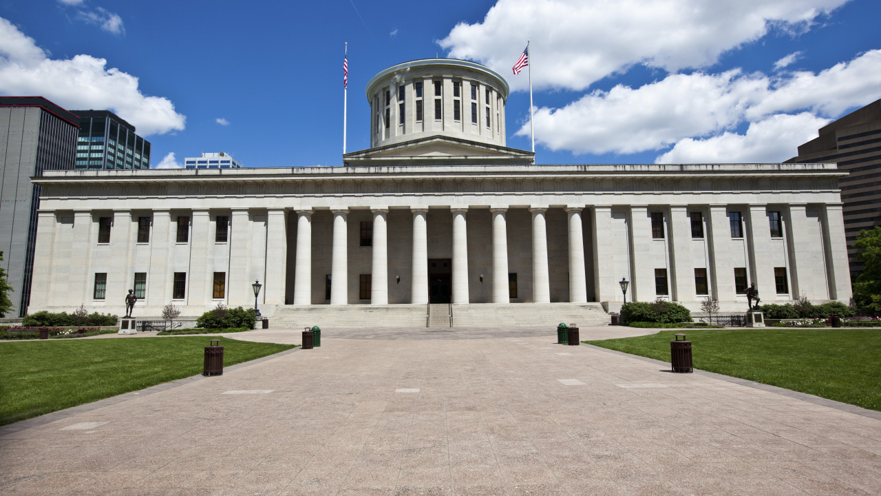 Ohio House passes bill to prohibit Gov. DeWine, health department from closing businesses