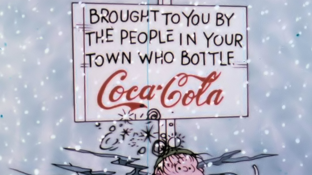 A Charlie Brown and Coca-Cola Christmas? Holiday classic is actually missing some scenes - WJW FOX 8 News Cleveland