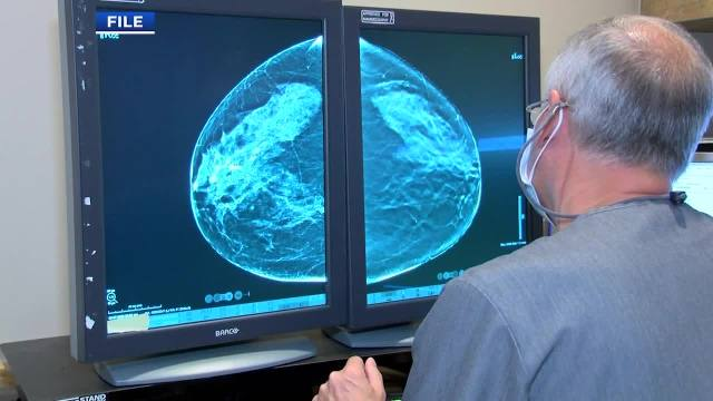 FDA clears way for Cleveland Clinic's groundbreaking breast cancer vaccine
