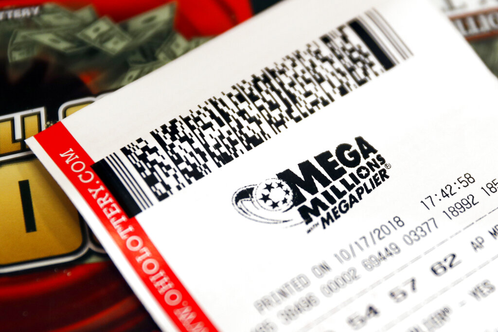 Mega Millions Drawing For 03/26/21, Friday Jackpot is $ Million
