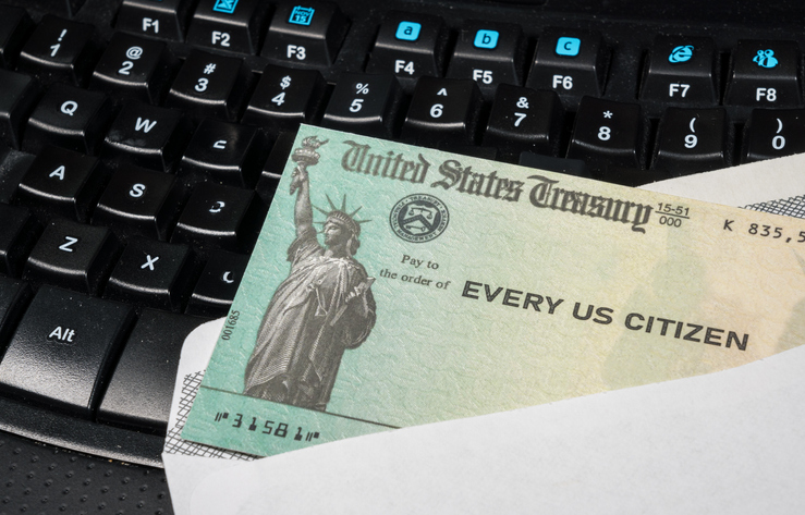 Third Stimulus Checks: Here's how to track your payment with IRS tool starting Monday - WJW FOX 8 News Cleveland