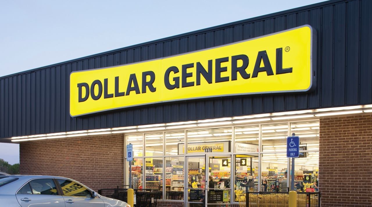 Dollar General will pay its 157000 workers to get COVID-19 vaccine – WJW FOX 8 News Cleveland