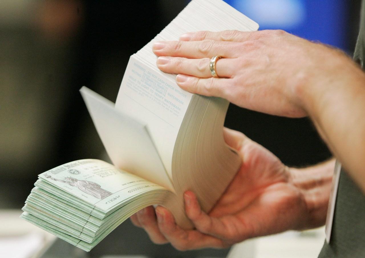 Third stimulus checks: Where we stand halfway through February - WJW FOX 8 News Cleveland