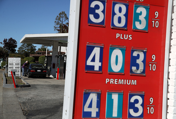 Gas price surge: Why you could soon see $3 per gallon - WJW FOX 8 News Cleveland