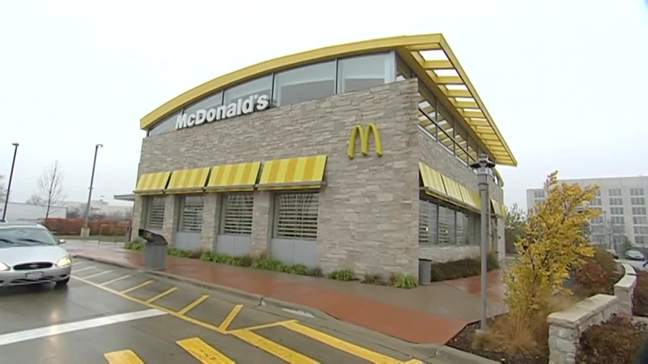 Black McDonald's franchise owner files racial discrimination lawsuit against fast-food giant - WJW FOX 8 News Cleveland