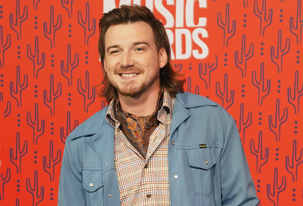 WATCH: In Apology Video, Country Star Morgan Wallen Tells Fans 'Don't Defend Me,' Says He Met With Black Leaders and Wants to 'Give Up Childish Ways' After Using Racial Slur