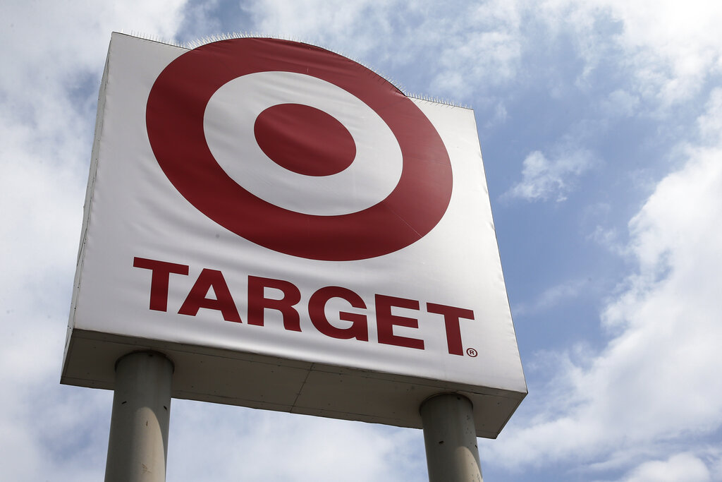 Target partnering with CVS to distribute vaccine in 600 locations nationwide – WJW FOX 8 News Cleveland