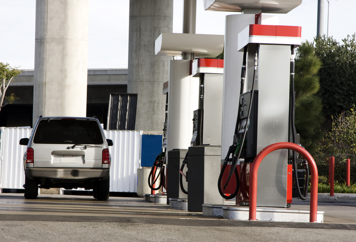 Gas prices up 27 cents in 5 weeks; two key reasons experts say are behind the increase - WJW FOX 8 News Cleveland
