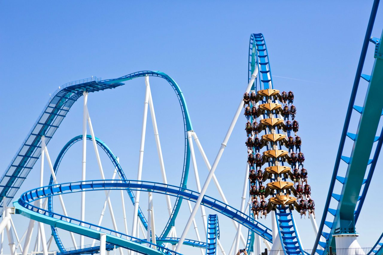 Cedar Point opening weekend: Hiring challenges reportedly leads to ride closures, longer lines