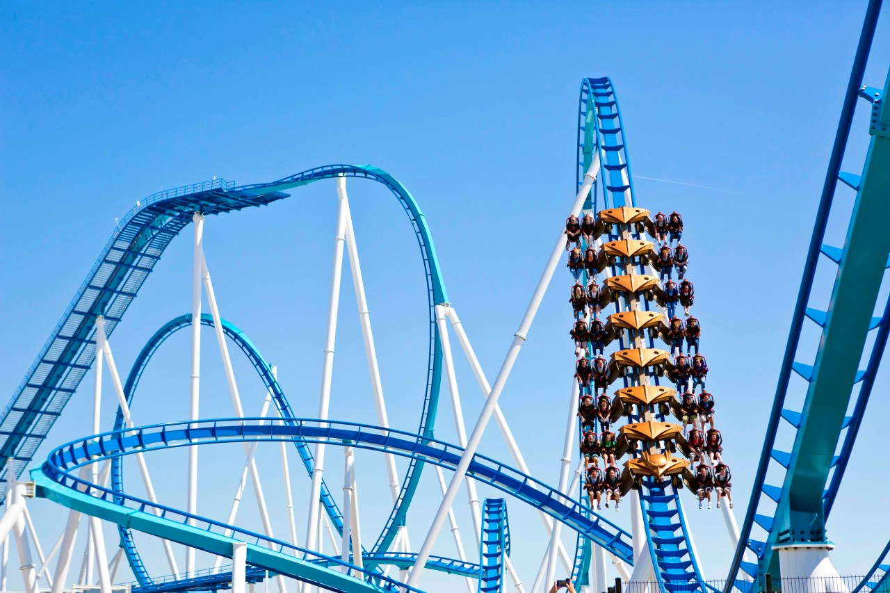 Cedar Point reopening: Changes for face masks, health checks, reservations
