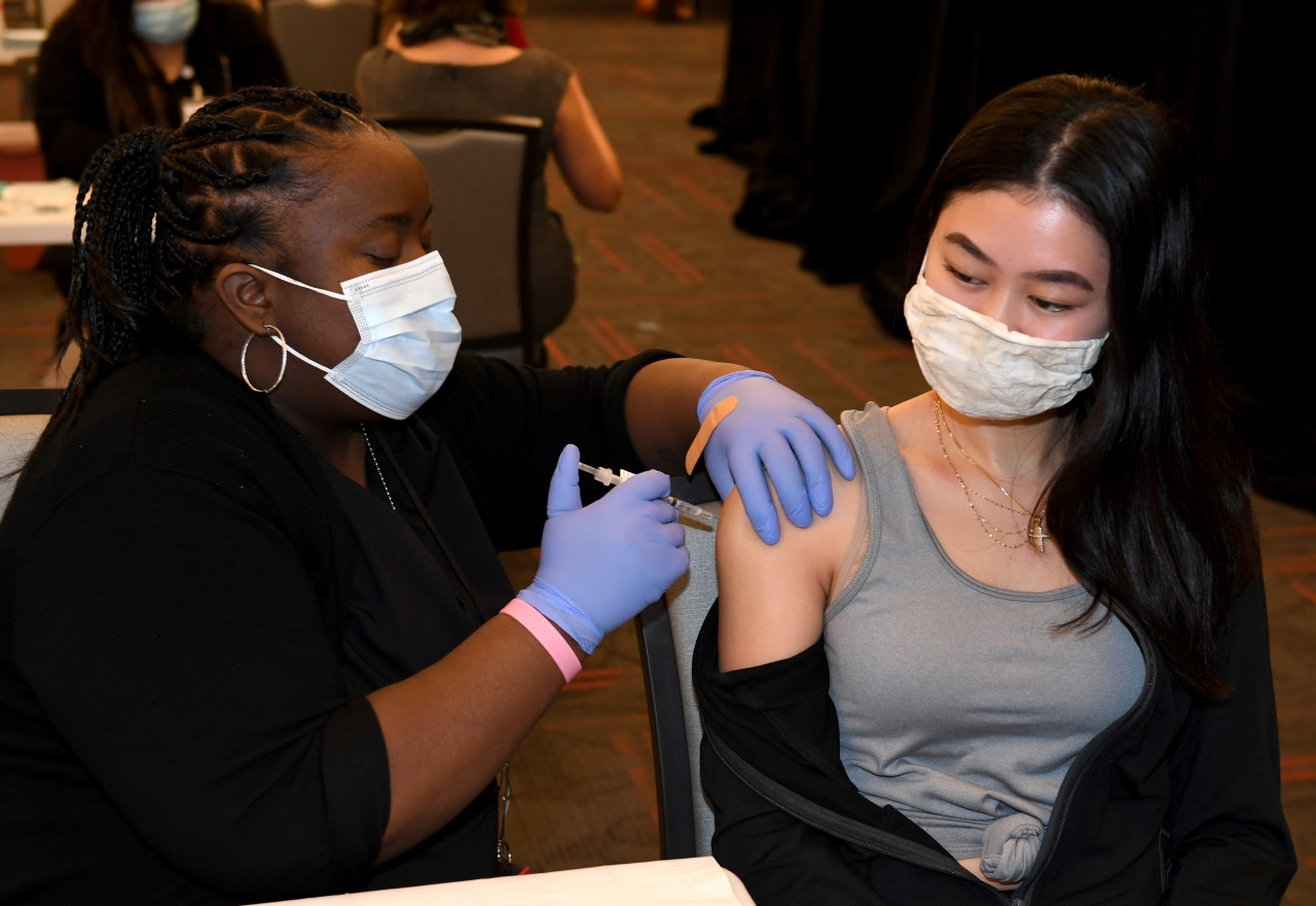 List of colleges, universities requiring COVID-19 vaccinations for return-to-campus - WJW FOX 8 News Cleveland