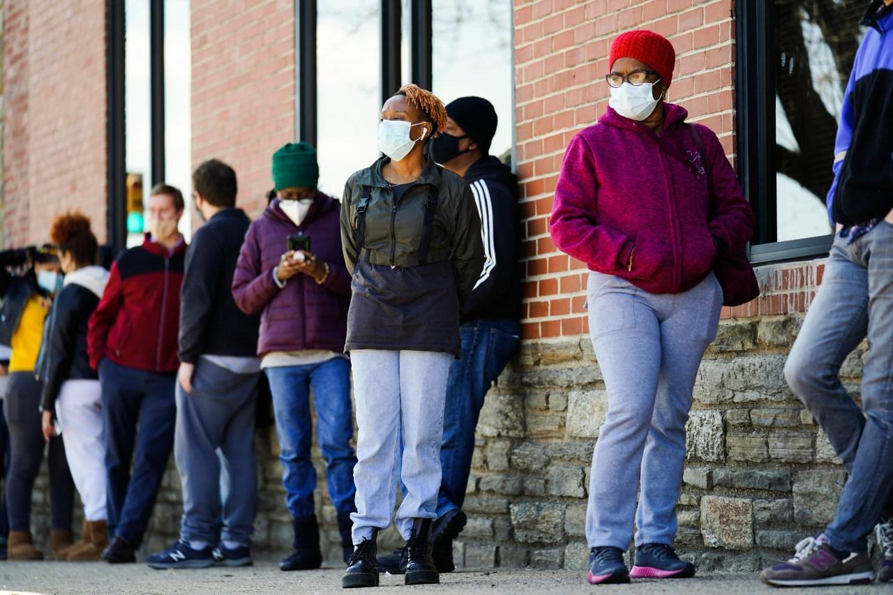 What will it take to reach 'herd immunity'?