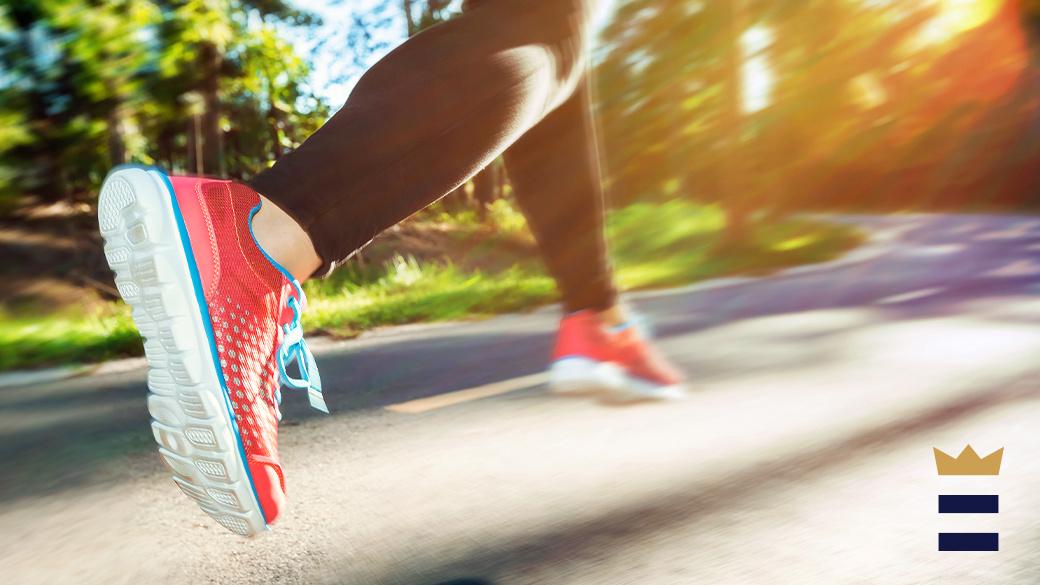 Nike vs. Adidas running shoes | Fox 8 Cleveland WJW