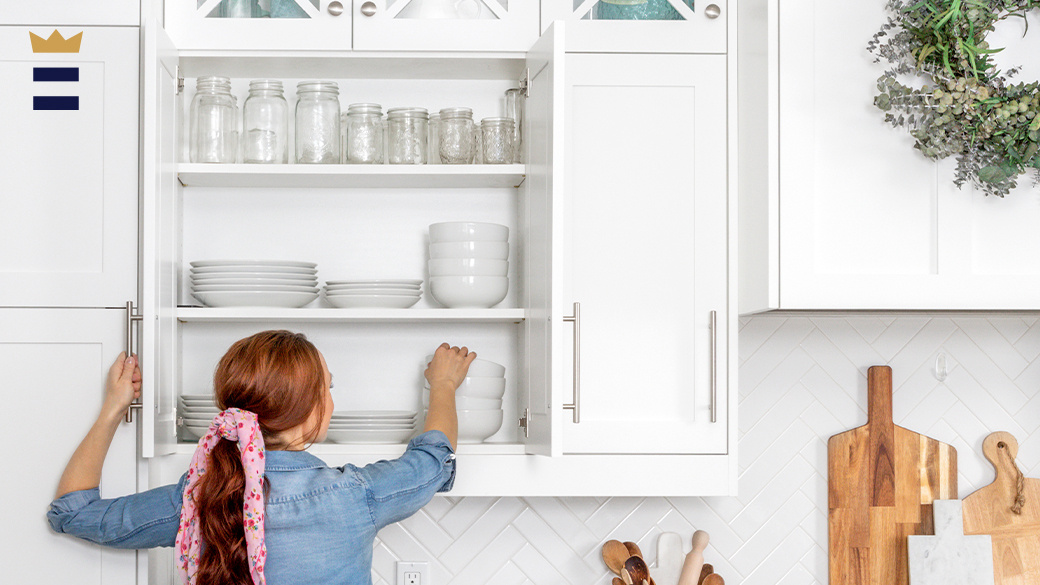 How To Organize Kitchen Cabinets Fox 8 Cleveland Wjw