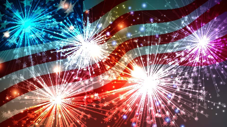 July 4th Ohio fireworks list