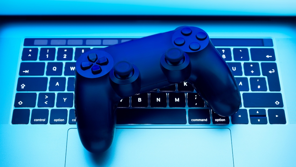 Video Games, esports