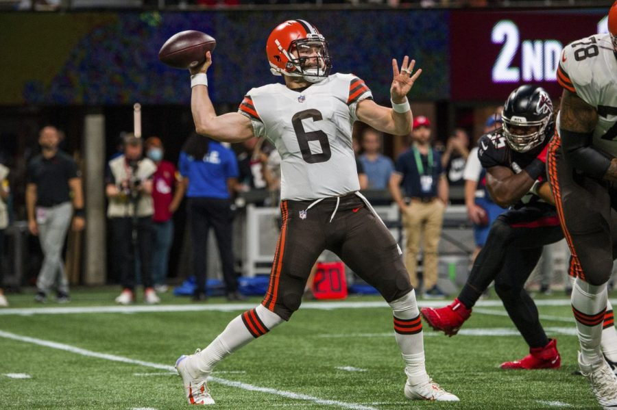 Cleveland Browns beat Atlanta Falcons in final preseason game - AP21242071403016 e1630292910990