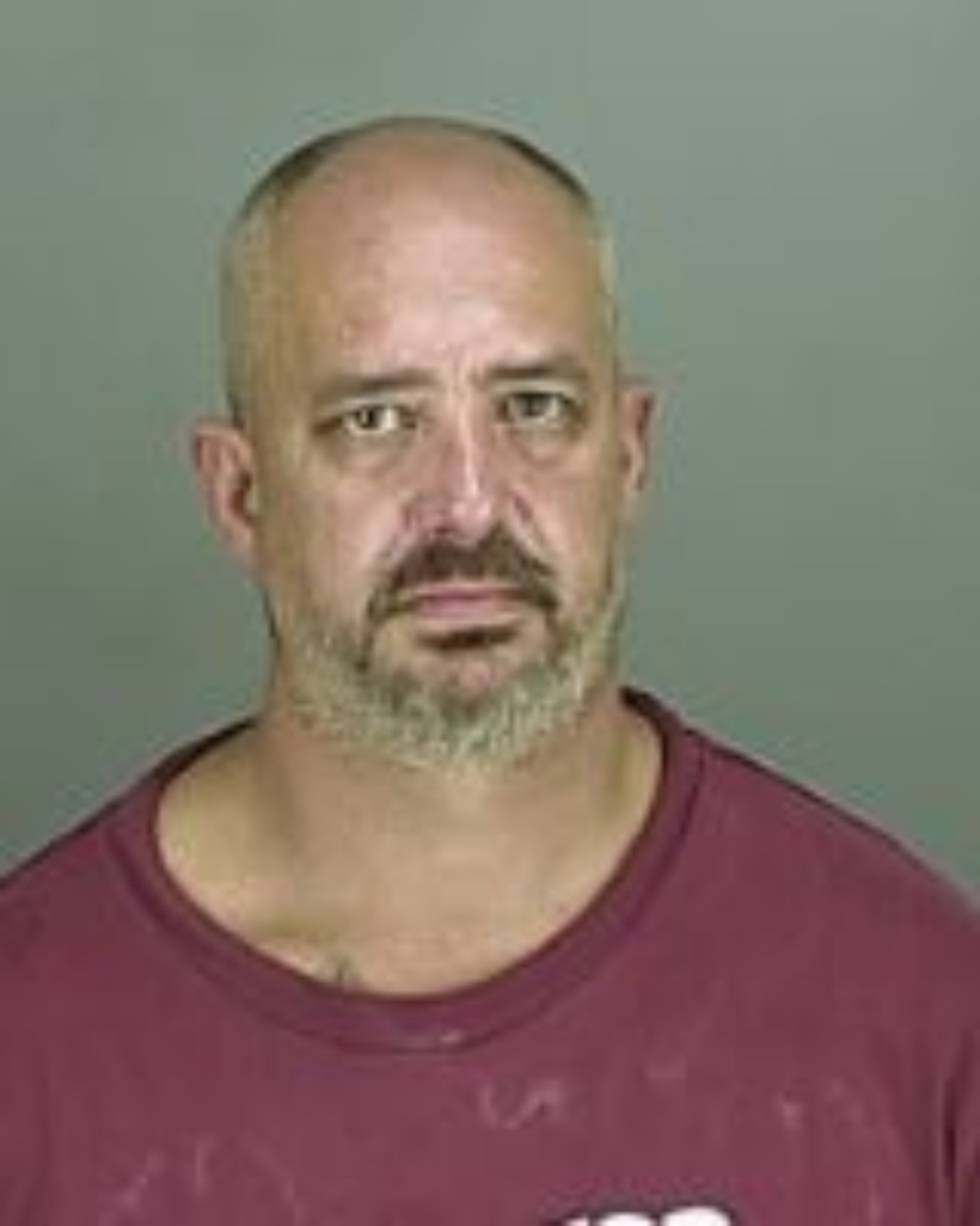 William Queen, of Akron, charged with rape
