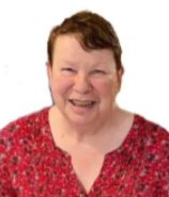 Rebecca Haddad, missing