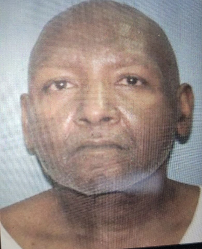 Rosevelt Moseley, missing from MetroHealth