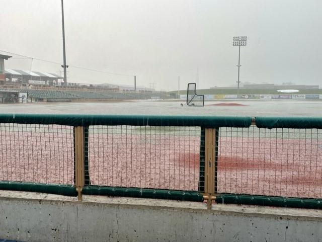 Superhero Villains charity softball postponed