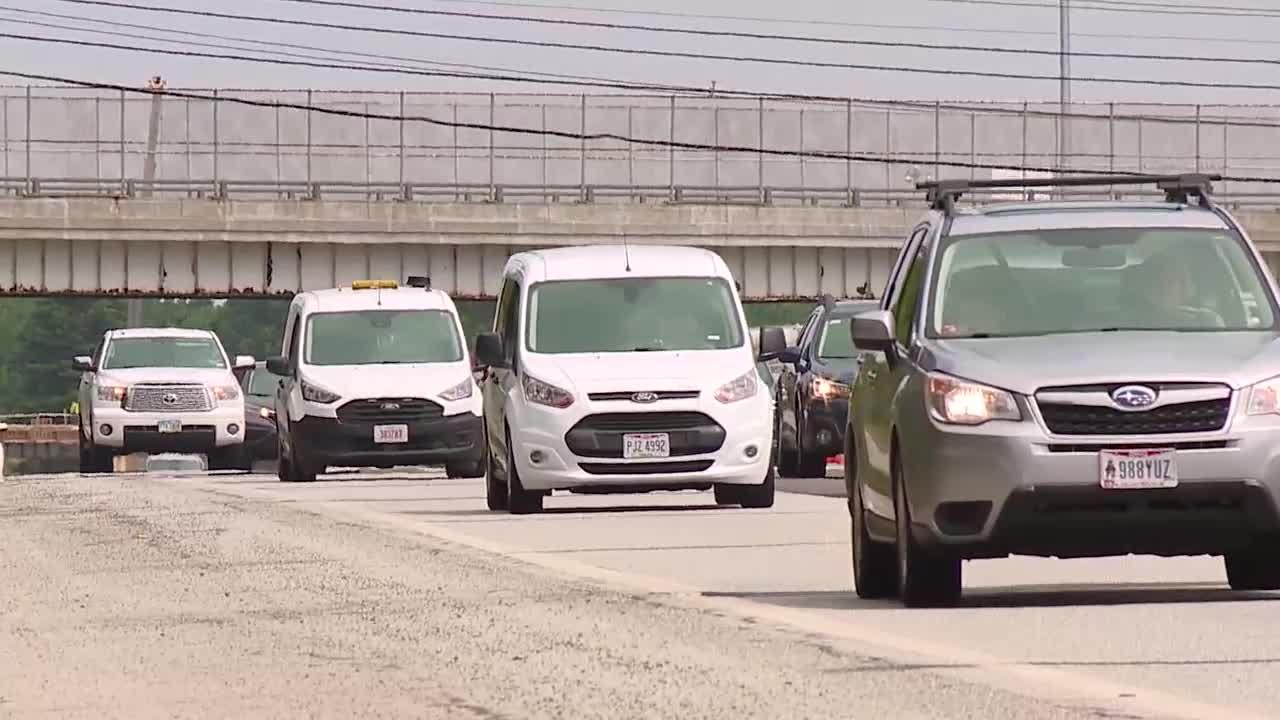 Deadliest roads in Ohio