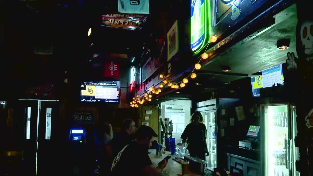 Downtown Cleveland bars, restaurants