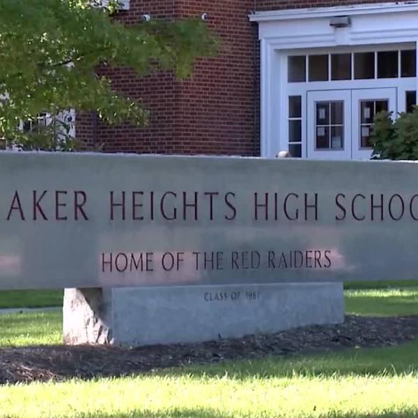 Shaker Heights High School