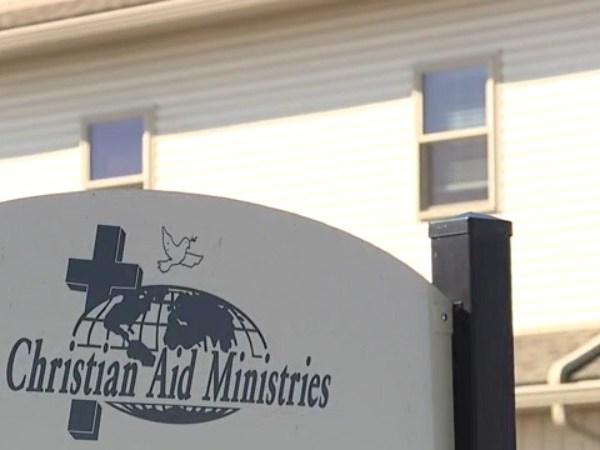 Christian Aid Ministries,