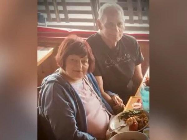 Michelle Vitullo, battling liver disease