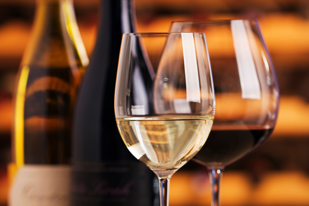 Wine shortage could result from supply chain issue