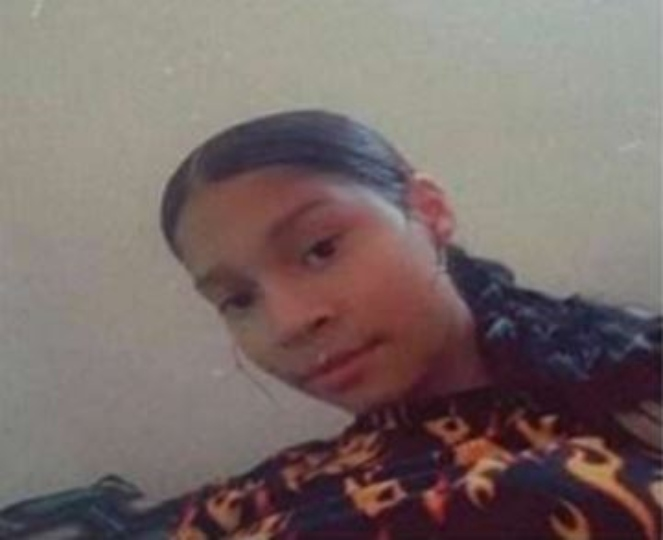 Suhail Gramago, missing Cleveland teen